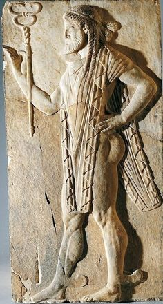 STAR GATES: WHAT IS THE REAL MESSAGE THAT THEY LEFT HERE FOR US IN EARTH, THOUSANDS YEARS AGO?? WHAT DO WE KNOW?? WHAT DO SEE?? WHAT DO YOU THINK?? Mercury [Roman Archaic Relief From Herculaneum