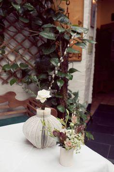 A Book-Themed Glasgow Wedding: Jane & Mike · British Brides · Wedding · Rock n Roll Bride