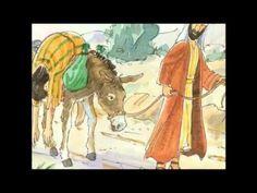 Video Barmhartige Samaritaan