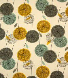 Polesia Fabric
