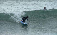 Surf wellen surf alghero wellensurf sardinien