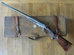 577 nitro express rifle