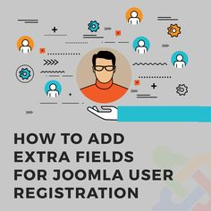 Do you know how to add extra fields during the registration process for a new Joomla 3 user? Check the short tutorial article and see how to do this using the Joomla User Profile plugin. #howtojoomla #profile #plugin #Joomla #tutorial #user