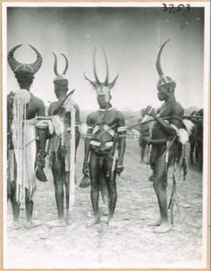 Togo : Oti region, Moba