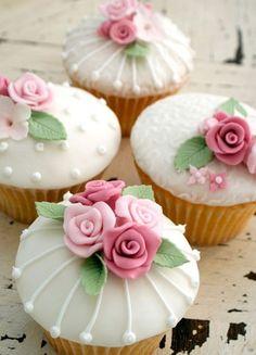 Wedding. Boutique de Cupcakes.