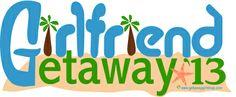 website soley devoted to girl weekend getaways