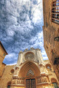 Tarragona (Cataluña) - Tarragona