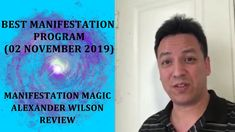 Manifestation Magic Review Alexander Wilson (2019) Coffee Maker With Grinder, Craft Storage Cabinets, Oil For Stretch Marks, Free Facebook Likes, Get Gift Cards, Manifestation Journal, Upcoming Artists, Instagram Giveaway, Positive Images