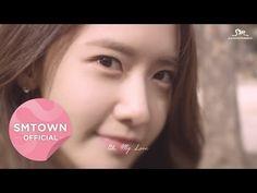 [STATION] 윤아_덕수궁 돌담길의 봄 (Deoksugung Stonewall Walkway) (Feat. 10cm)_Music Video - YouTube
