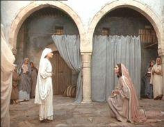 Franco Zeffirelli (1977) Gesù di Nazareth