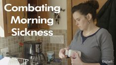 Combating Morning Sickness - 40 Weeks - Big Belli - Pregnancy - 1st Trimester - First Trimester - Pregnancy Documentary - Pregnancy Advice