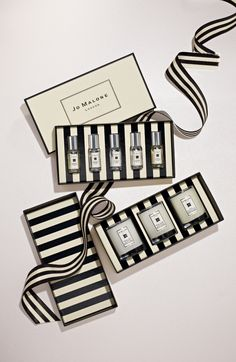 This is the ultimate.  Thx to Cathy C. for turning me on to this!!  Fragrance favorite: Jo Malone xo