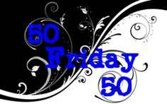 Stephanie Jane: 50/50 Friday - Favourite Book That's the Most/Leas...