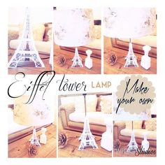 this would be cute in Bre's paris room :)