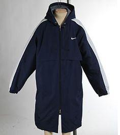 Sporti Striped Comfort Fleece-Lined Parka   Swim parkas ...