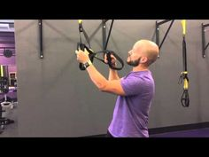 9 TRX Workouts for Every Ability Level