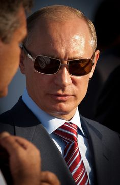 Hot ryssland putin