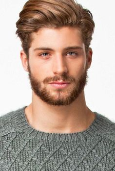 beard styles - More At FOSTERGINGER @ Pinterest