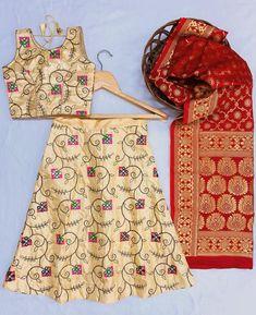 Order #AF KitKat Kid's Lehenga CHOLI₹1040 on WhatsApp number +919619659727 or ArtistryC.in Kids Lehenga Choli, Lehenga Designs, Girls Wear, Boy Or Girl, Pajamas, Gowns, How To Wear, Jackets, Women's Clothes