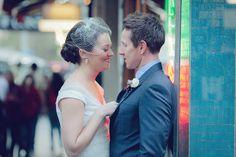 Angie Baxter Wedding Photography