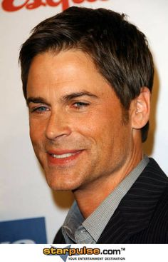 Rob Lowe | Rob Lowe Lawsuit Trial With Nanny Continues - Starpulse.com