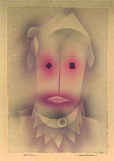 100 x Paul Klee im K21  29.09.12 bis 21.04.13