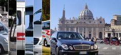 Hire Coach, Minibus and Minivan in Rome