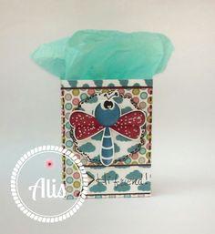 Alis Scrap: Tutorial #14 en S12PPNP: Gift Card Box.