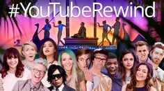 """YouTube and the Portal A creative studio recently teamed up to make """"YouTube Rewind: Turn Down for 2014"""" (previously), a celebratory recap of popular moments, memes, and people on YouTube from this..."""