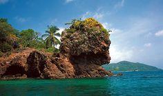 Such beautiful Island!