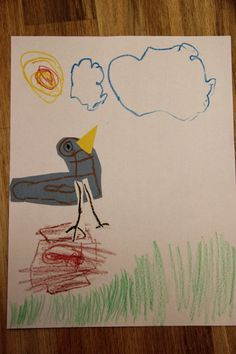 Author Study: Mo Willems