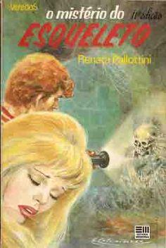 O Misterio do Esqueleto