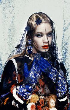 Saga Sig Fashion Photography