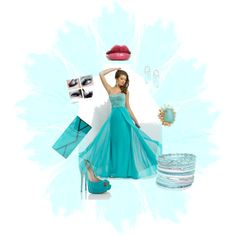 """:O"" by megi-star on Polyvore"
