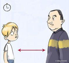 9 απλοί κανόνες ασφαλείας για παιδιά  #Παιδί #χρήσιμα
