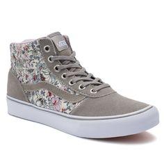 a8815fb988a19b Vans Milton Women s High-Top Skate Shoes Skate High Vans
