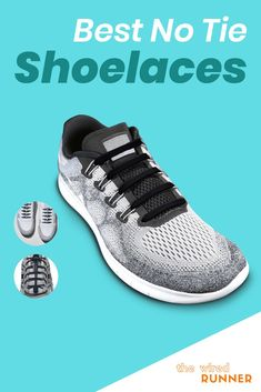 Best No-Tie Shoelaces