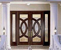 jeld wen front doorsjeldwendoorsforatransitionalentrywithadoubleentrydoors