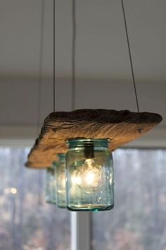18 Home Decor Ideas with Mason Jars https://www.futuristarchitecture.com/28110-home-decor-mason-jars.html