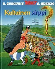 lataa / download KULTAINEN SIRPPI epub mobi fb2 pdf – E-kirjasto