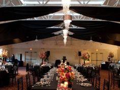 Granite Bay Golf Club Reception Room  www.granitebayclub.com