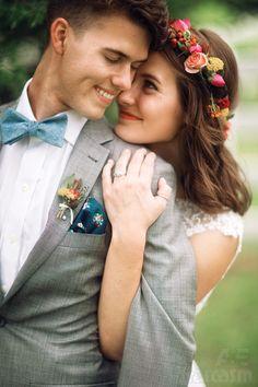 photo idea for the wedding