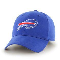 47 Brand Buffalo Bills NFL Basic Velcro Hat