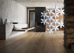 BEST BRANDS - Luceplan in ten frames: a selection of ten lamps showing the best of Luceplan | Synapse, Francisco Gomez Paz, 2013 | @luceplan #designbest #lighting |