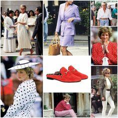 Todas las tendencias de una temporada en una sola imagen. Ella ♥️   #mules #zapatosPlanos