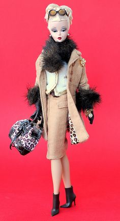 2003 Capucine Barbie in 2005 Spotted Shopping Fashion | Flickr - Photo Sharing!