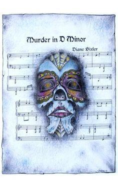 Murder in D Minor by Diane Bixler, http://www.amazon.com/dp/B00HB7Z384/ref=cm_sw_r_pi_dp_zIRVtb1SZF6KT
