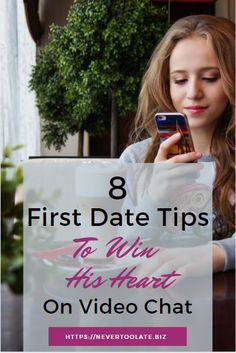 Many dating sites and apps have encouraged video before a date. With the quarantine, if you want to meet a new guy and win his heart, video is the only way! Dating Again, Dating After Divorce, Dating Apps, Dating Advice, First Date Tips, Single And Happy, Addicted To You, Dating Coach, Finding Love