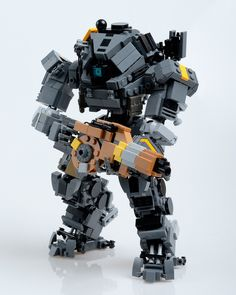 "Ion (from ""Titanfall"
