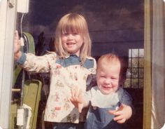 Erin and Eric, 1974